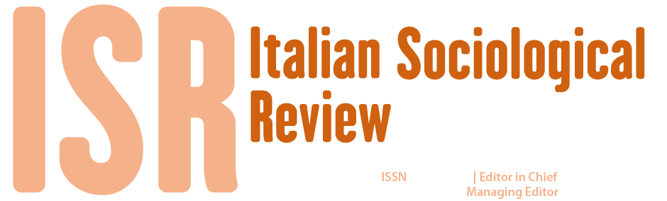 Italian Sociological Review